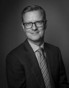 Sixtus CEO Bjørn Leth Erichsen